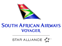 Best western hotels ans Resorts - South African Airways